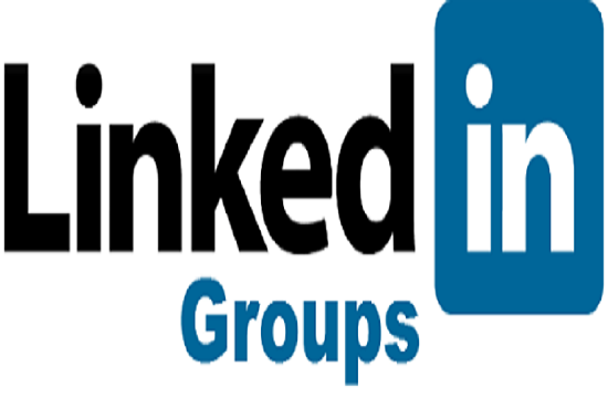 Posting your Info in 30+ LinkedIn Groups