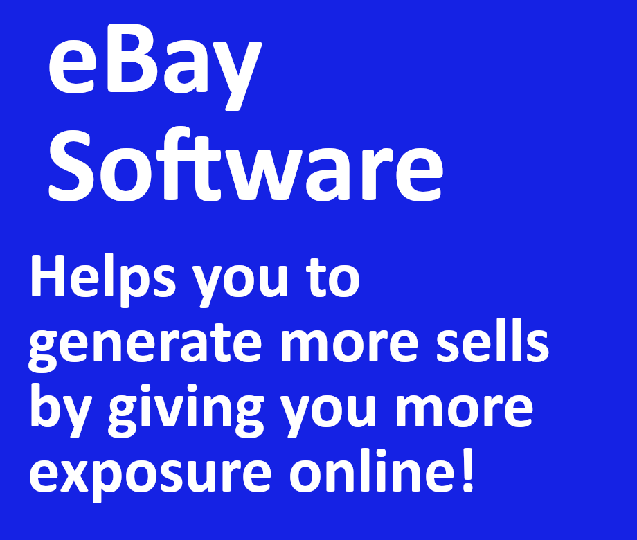 Make Money Selling on eBay with This Powerful Software