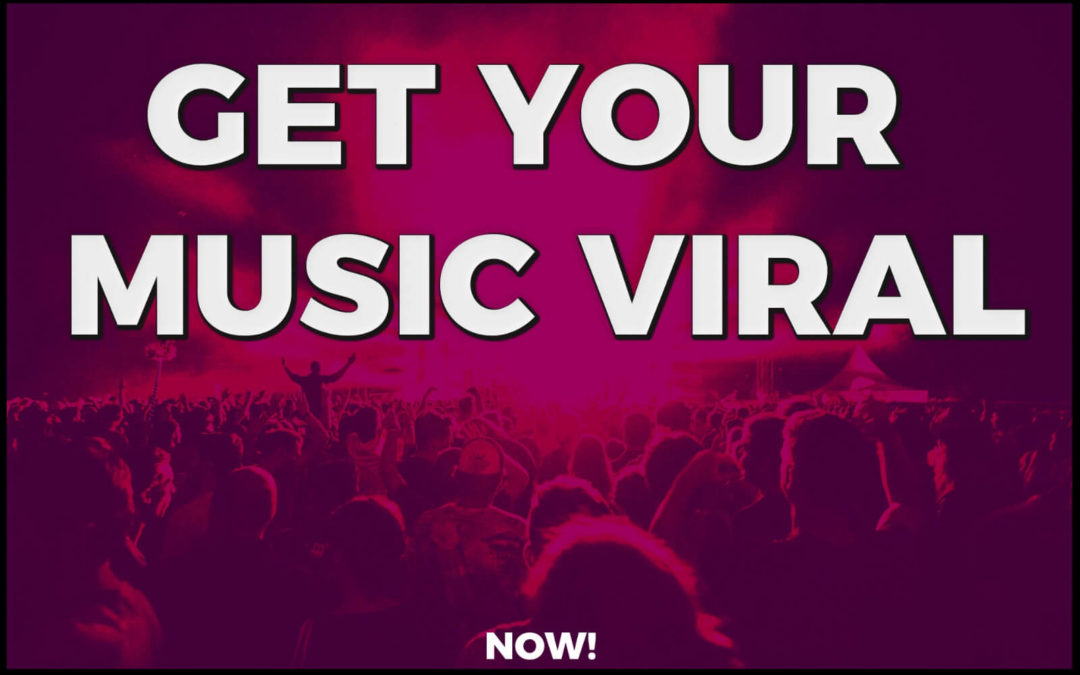 SC Music promotion campaign using premium networks