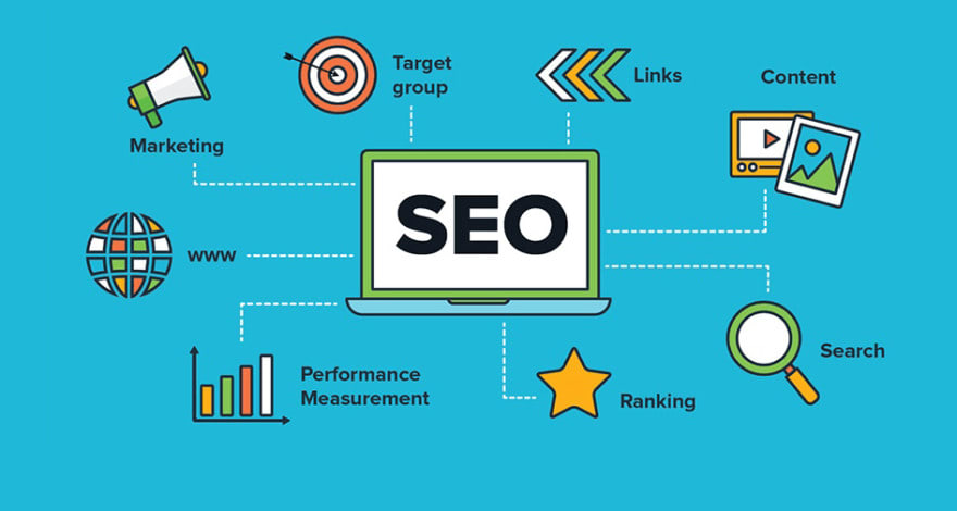 I will provide monthly SEO service for top google ranking