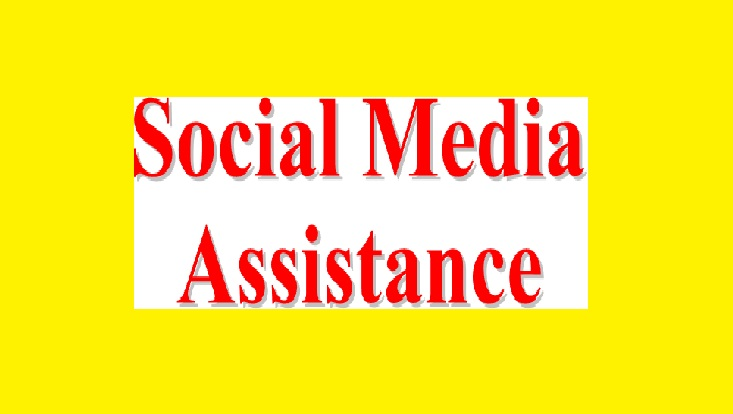 I will be your social media manager and Reliable assistant