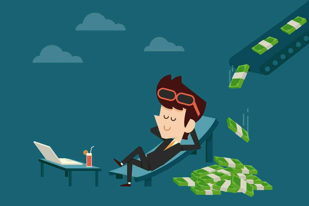 Create easy passive income with this tutorial