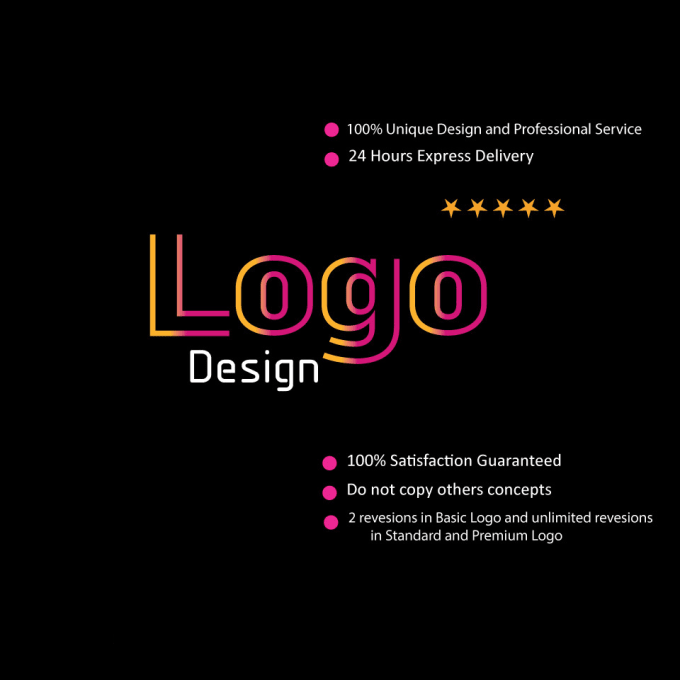 do professional business logo design