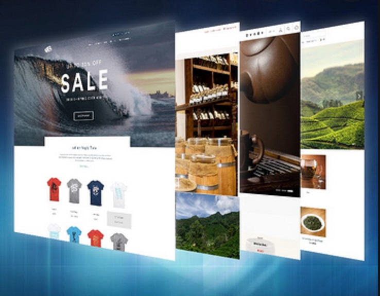 I Will Design Fully Responsive Shopify Store