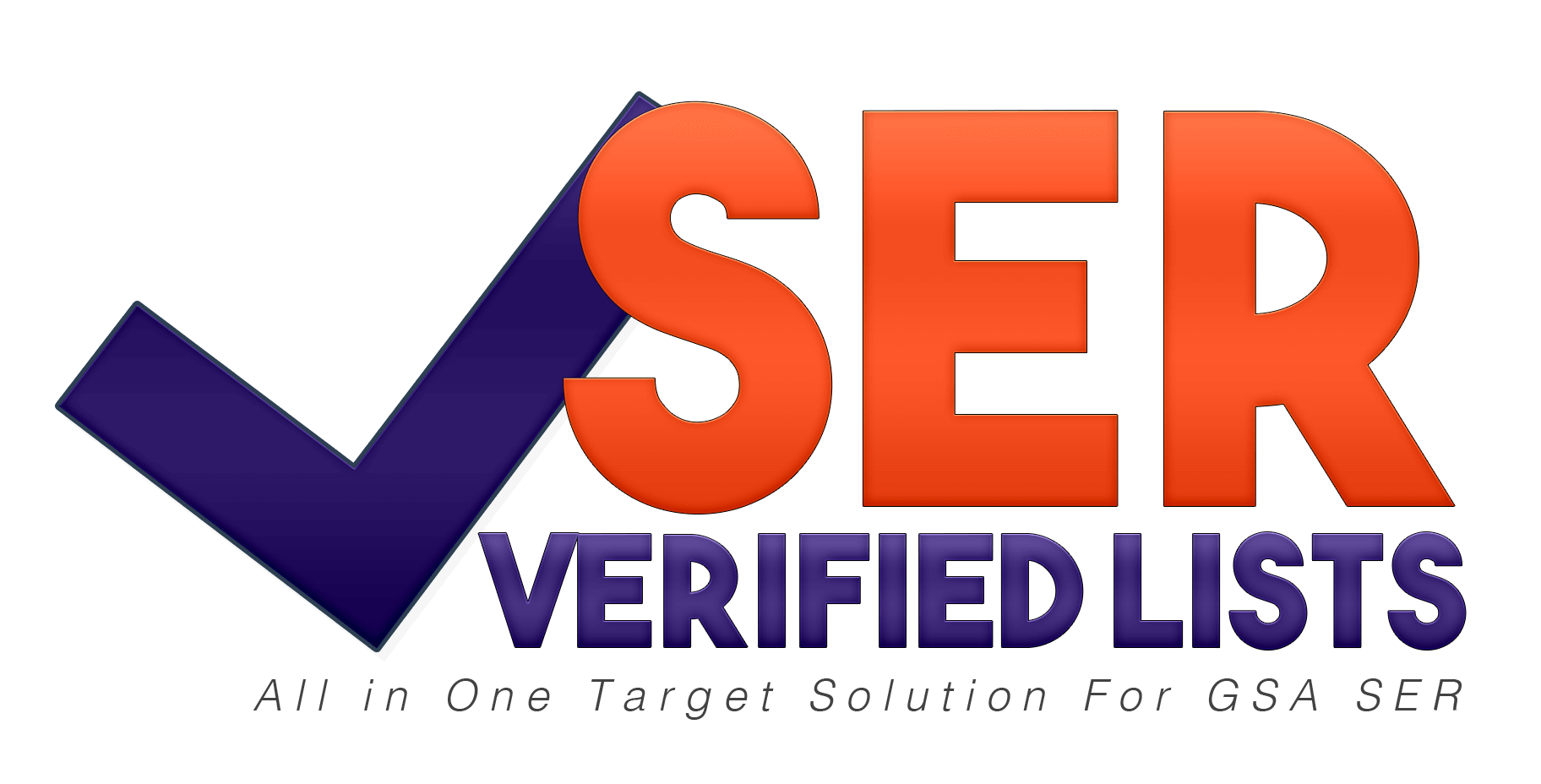 2020 Latest GSA SER Verified Site List Pack