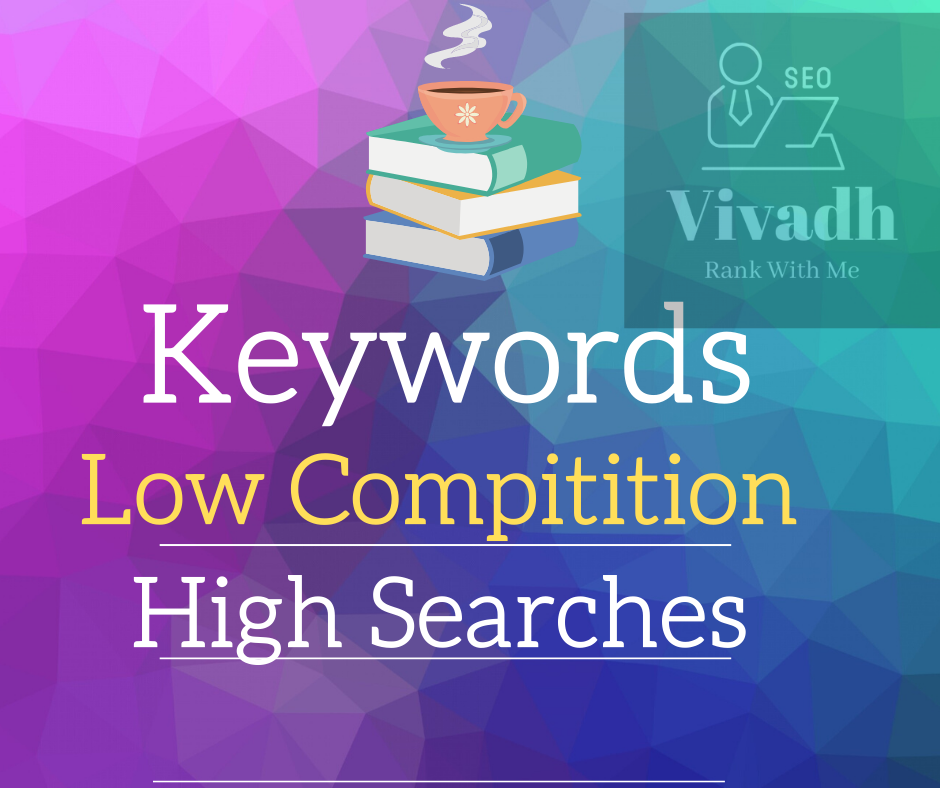 Keyword Research to Rank Any Type of Websites