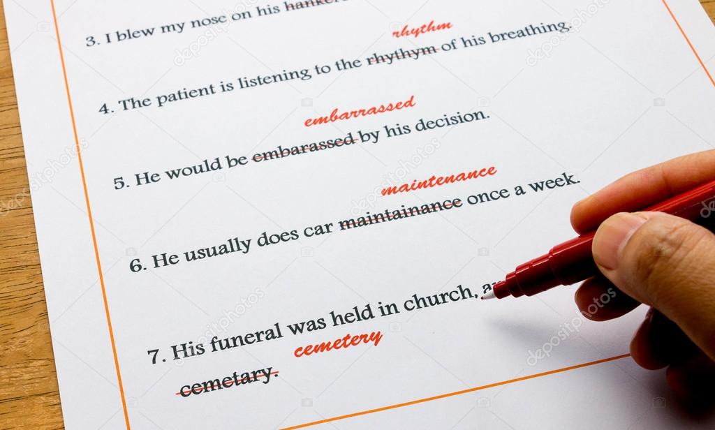 Provide a high quality proofread of your work (2500 words)