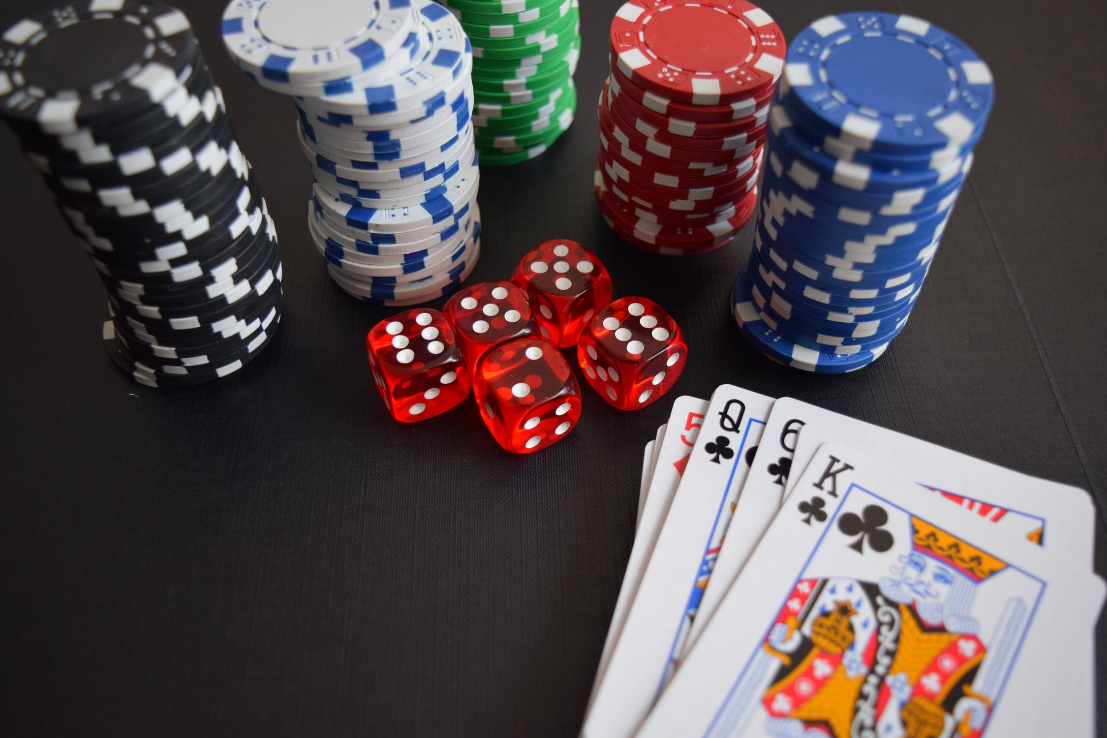 SEO for Gambling Sites - Rank Casino,  Betting Sites on Google