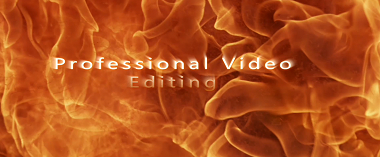 I will do professional video editing within 24 hours