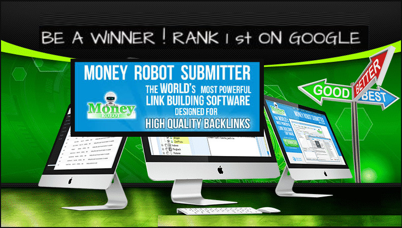 Boost Your Ranking to Page 1 on Google with money robot lifetime updates