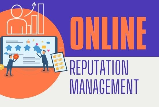I will help you build online reputation in 30 days
