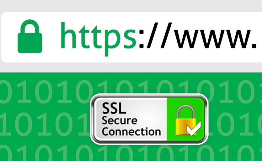 SSL Certificate Registration for 1 year