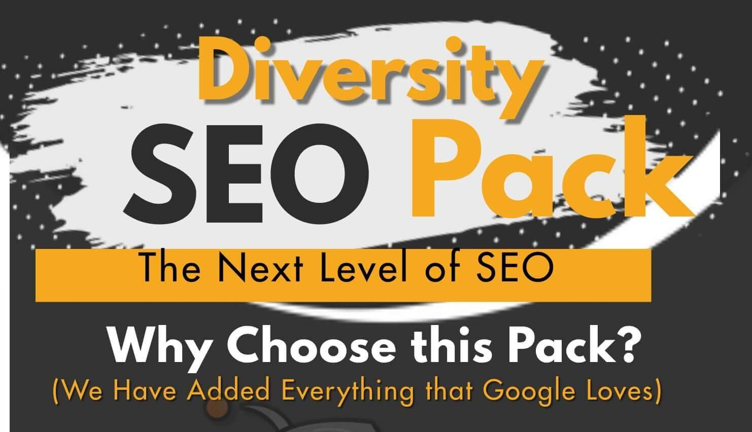 Dedicated & Diversified SEO Package 2k21 - Google 1st Page in 15 DAYS