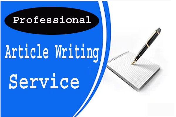 It Is Professional Unique Article Writing Service 600 To 1200 Words Only