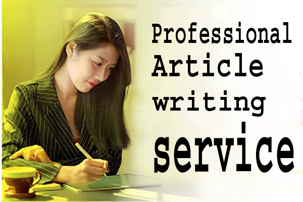 Professional SEO Article Writing 500 To 1000 Words Only