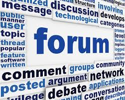 Promote your Service Or Wesbsite in 50 Arabic Forums