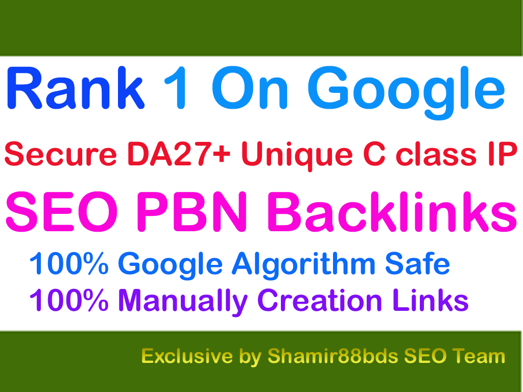 4 Quality Guest Posts on DA27-DA33 - 5K Visitor Blogs to Rank Higher