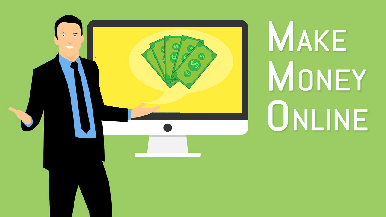 20 Best Ways to Make Money Online