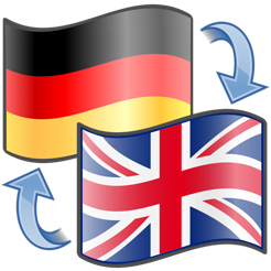 Translating 500 Words From English To German