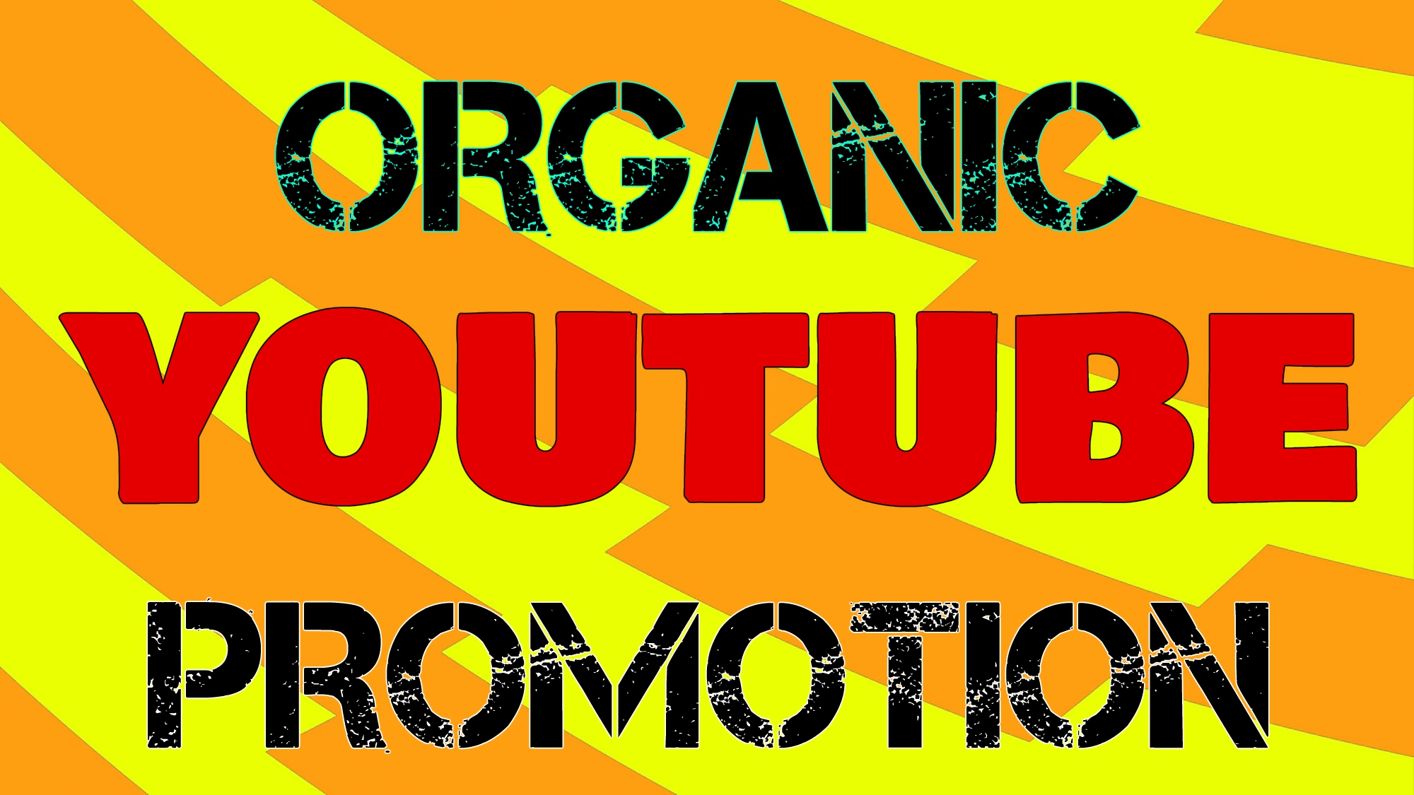 Certified youtube promotion and video SEO