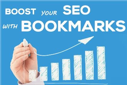 Manually 20 High PR Social Bookmarking Backlink for rank on google