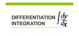 Math Mathematics Homework Assignments Differentiation Integration 10Q