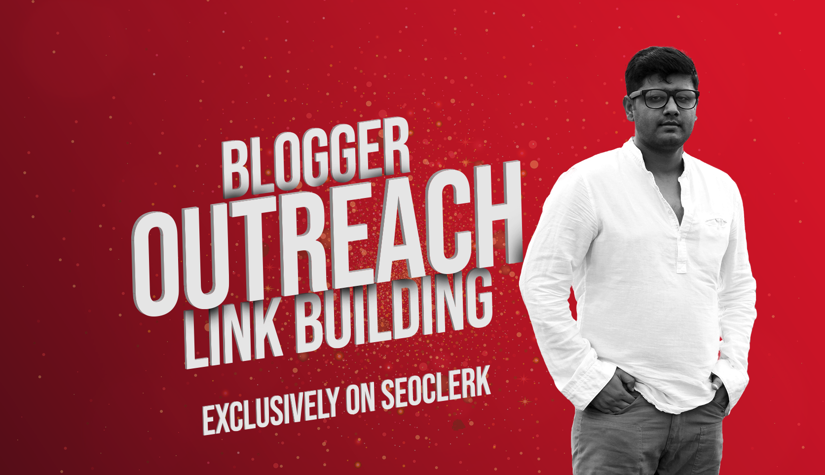 3 Blogger Outreach Backlinks On Genuine Websites