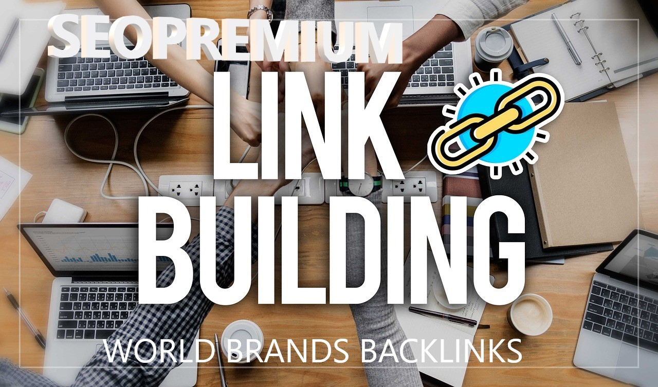 60+ High Quality PR9 DA 100-70 World brands Authority Backlinks MANUAL