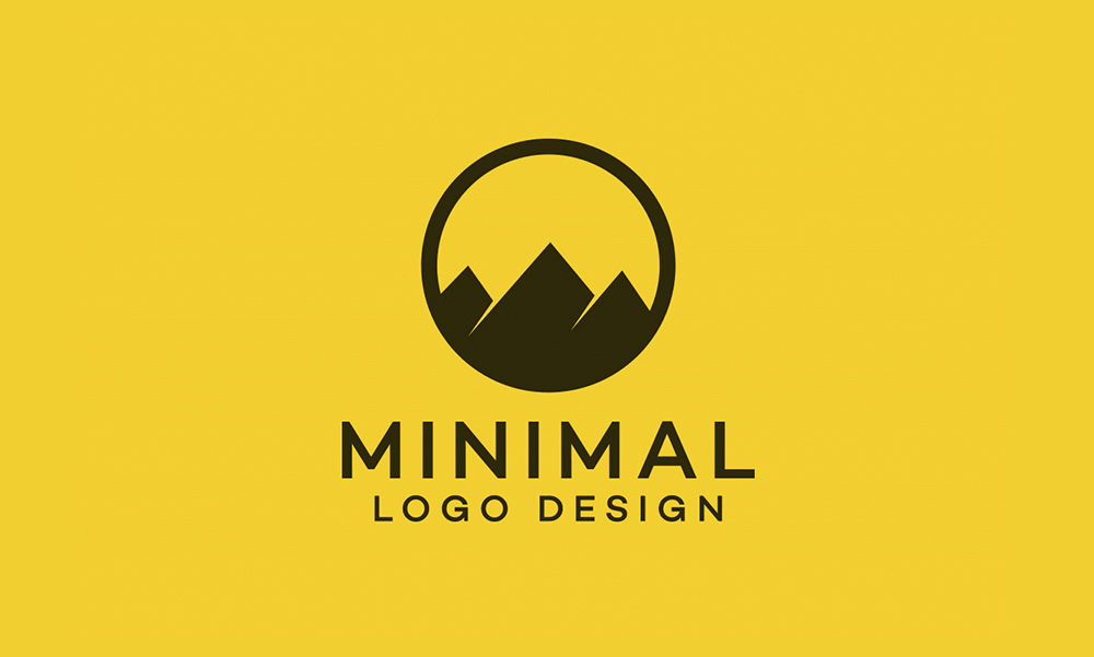 I Will Design Modern Minimal Logo