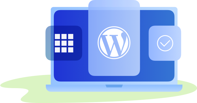 provide WORDPRESS Hosting for 3 YEARS at lowest price