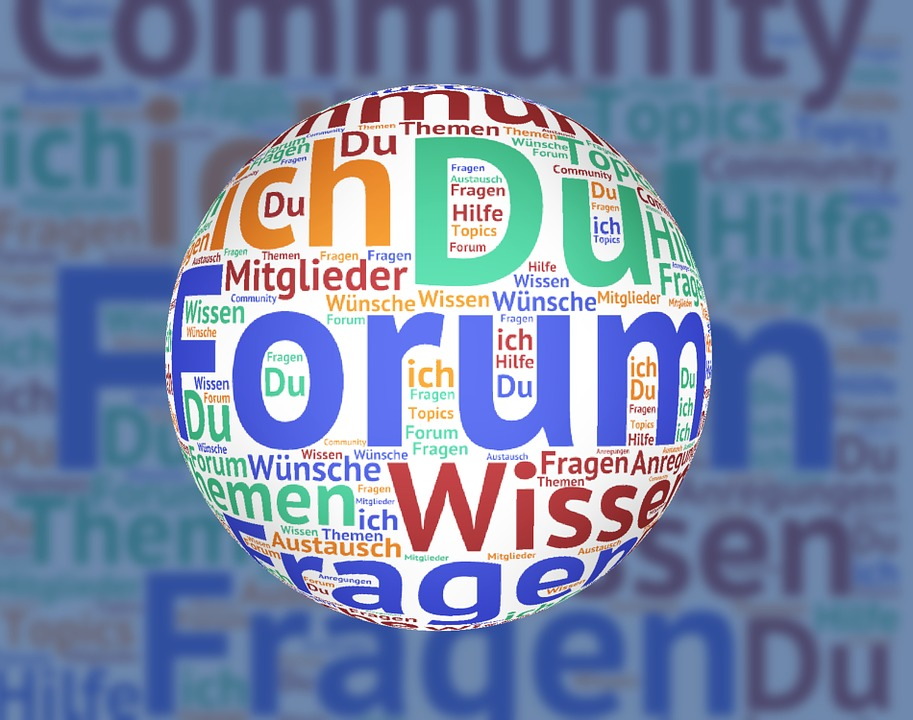 5000 HQ Forum profiles backlinks