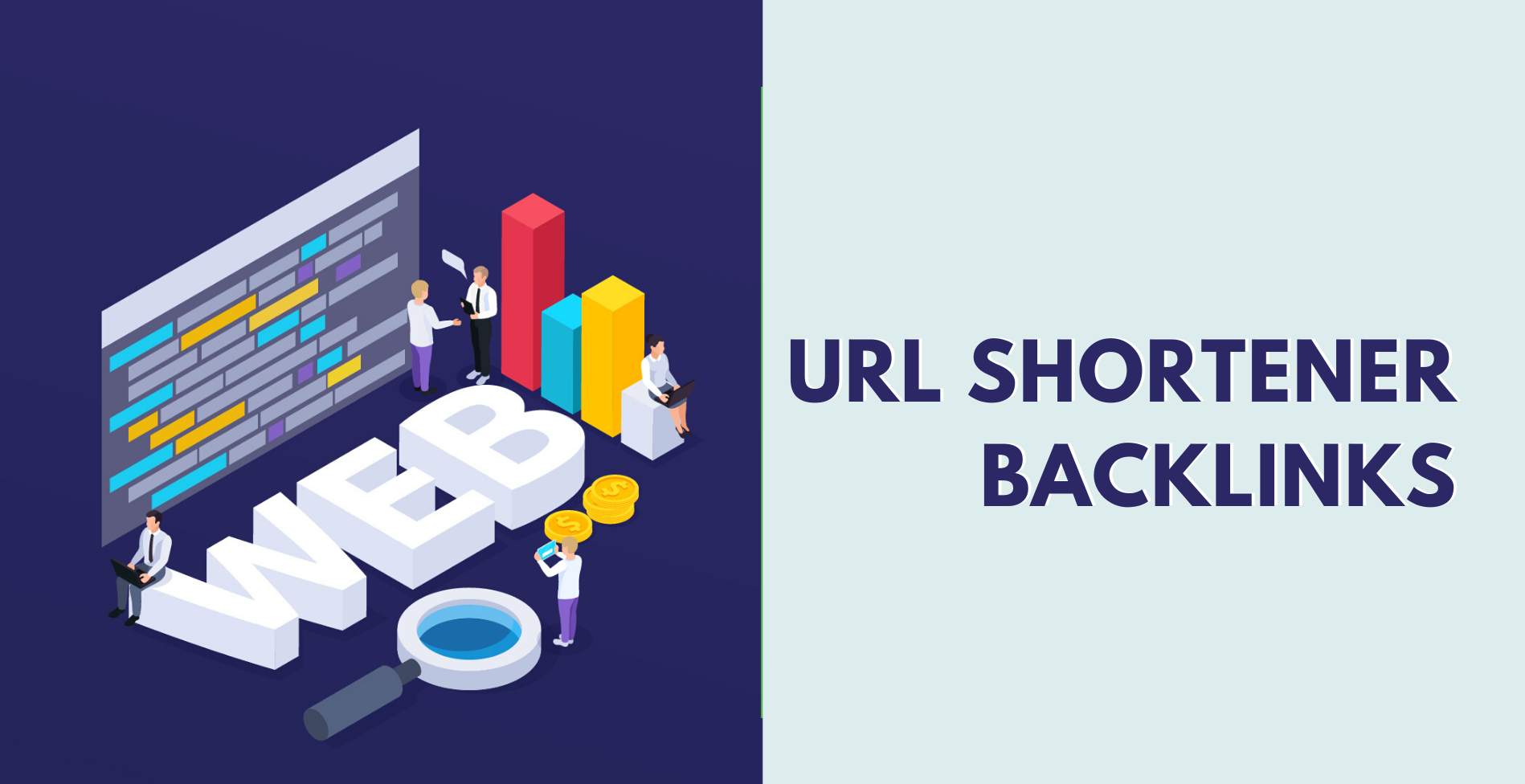 URL shortener backlinks Indexer