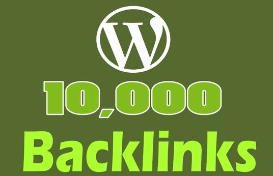 Give 10000 Wiki articles Backlinks (contextual backlinks)