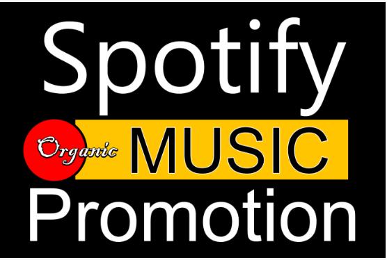 Get 1000 Music Promotion profile Followers