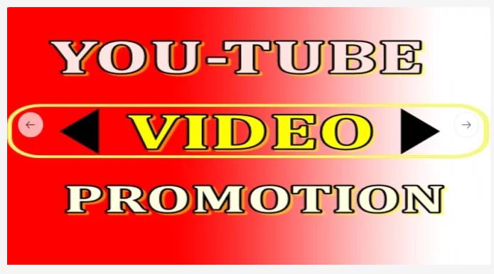 Organic way YouTube Video Promotion