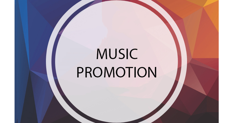 Promote your Music to our Communities - Music Promotion