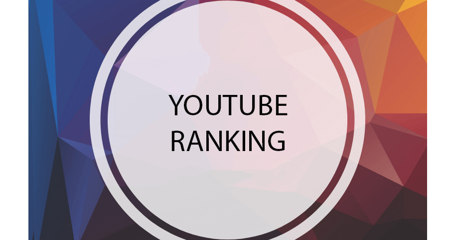 Rank your YouTube Video at Page 1 in Search - YouTube Ranking