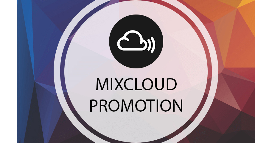 Promote your Mixcloud to our Communities - Growth Service