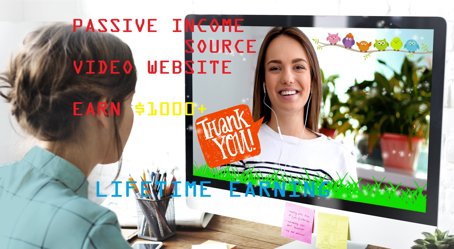 Become Owner of Video website to full fill your Dream