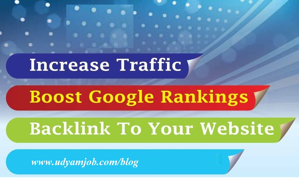 Boost google ranking with guest post backlink