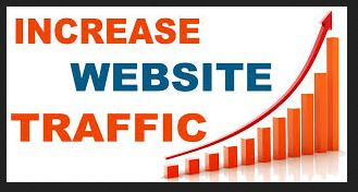 Get real 2500 website traffic from USA direct visit With Referrer