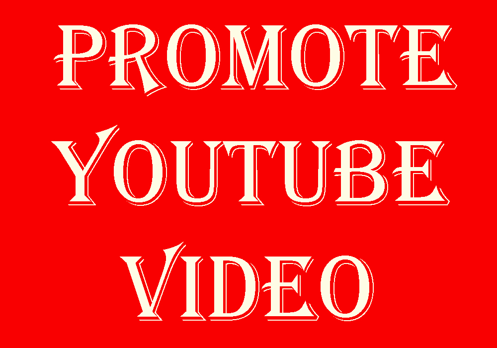 Boost Your YouTube Video and Get more Audience