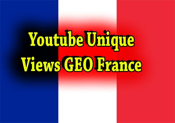 i will do organic targeted youtube GEO Europe