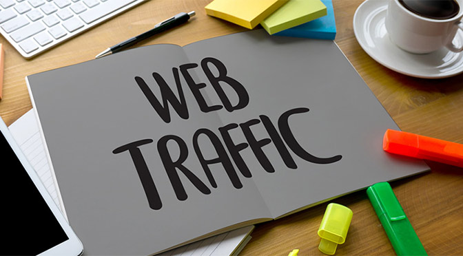 Will Send 30,000 USA Traffic, Website Visitors, From Search Engines