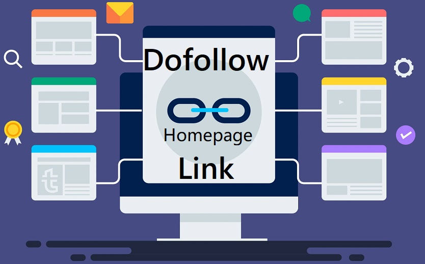 2X Homepage Quality Links Dofollow Backlinks on News websites blog 2021