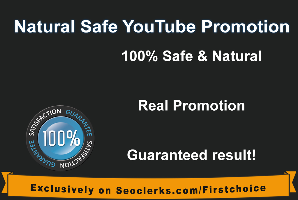 Do Youtube Seo To Promote Your Video