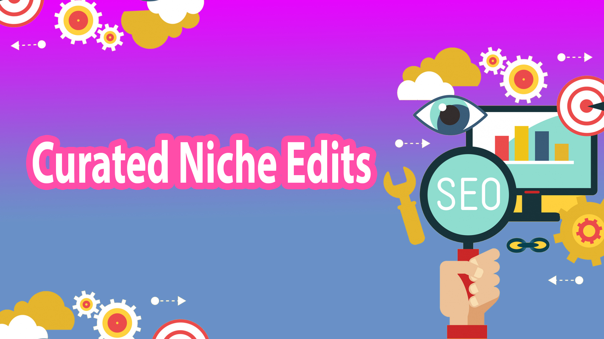 Powerful Niche Edit Outreach On Real Website