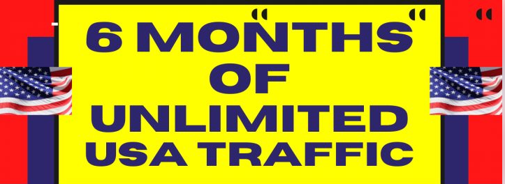 Keyword Targeted 6 Month Real Website Visitors Traffic USA,  UK,  Canada