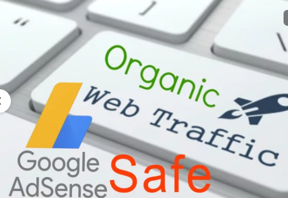 Keyword Targeted Web Traffic With 2, 3 Minute Visit Time for 30 DAYS DAILY