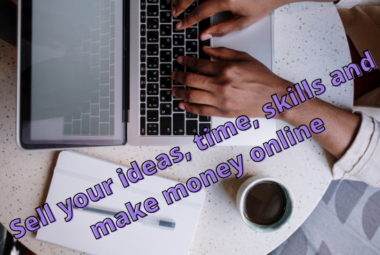 Over 260 sites to make money online